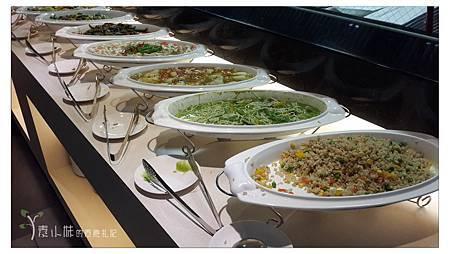 現炒的菜 棗子樹 台中西區素食蔬食食記 (1) 拷貝.jpg