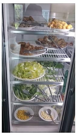 自助取料 夢想成真養生蔬果餐廳 宜蘭縣三星鄉素食蔬食食記 (1) 拷貝.jpg