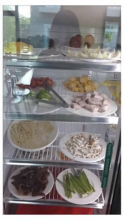 自助取料 夢想成真養生蔬果餐廳 宜蘭縣三星鄉素食蔬食食記 (3) 拷貝.jpg