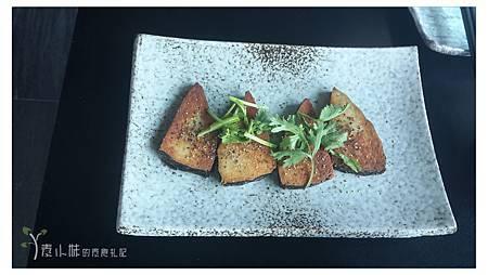 輕食風味素鱈魚 夢想成真養生蔬果餐廳 宜蘭縣三星鄉素食蔬食食記 拷貝.jpg