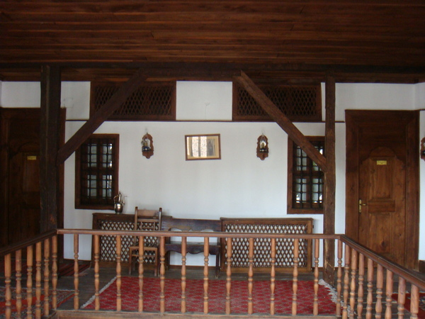 Safranbolu -hotel