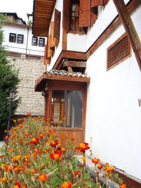 Safranbolu-hotel