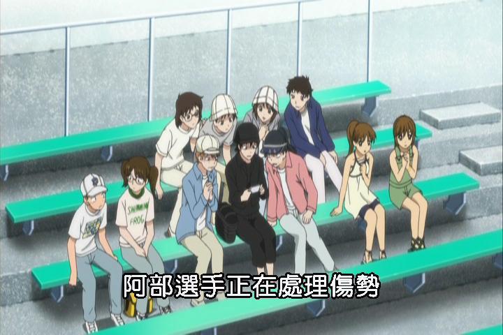 王牌投手第2季DVD2-011073