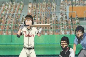 王牌投手第2季DVD2-009959