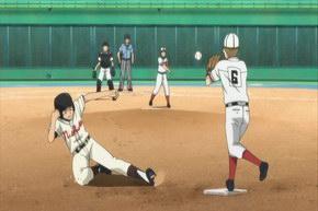 王牌投手第2季DVD2-009969