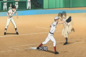 王牌投手第2季DVD2-009973