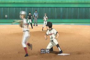 王牌投手第2季DVD2-009972