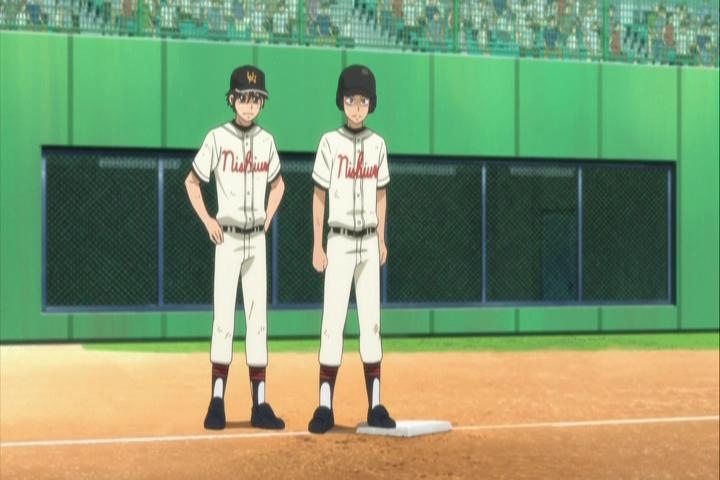 王牌投手第2季DVD3-07179