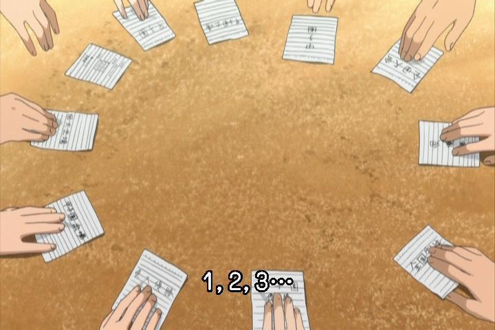 王牌投手第2季DVD3-11705再看一次 發現除了3橋和田島以外 其他人雖然用語不同 但都是縣大會冠軍(=甲子園出賽=打入甲子園)