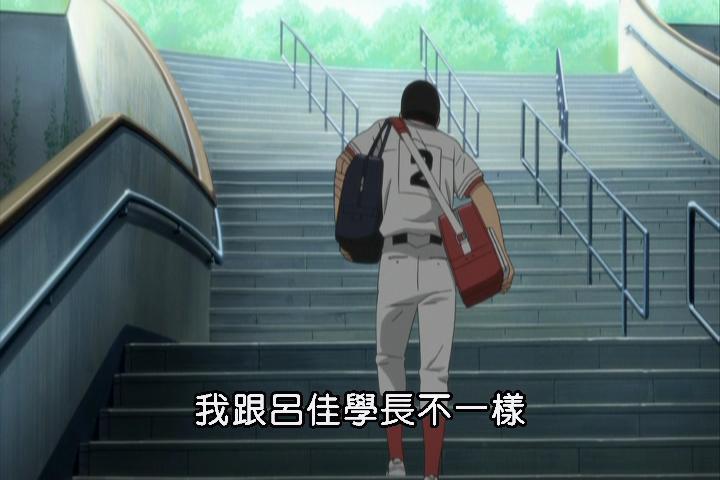 王牌投手第2季DVD3-09422