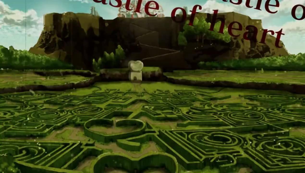 07-ハートの国のアリス-ツイン(心之國的愛麗絲-Twin雙子-)-心之城迷宮庭園.jpg