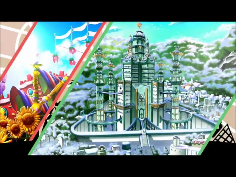 08_おもちゃ箱の国のアリス(玩具箱之國的愛麗絲) 幸運草塔(クローバーの塔,the Tower of Clover ).jpg