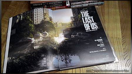 The Art of the Last of Us 最後生還者_美術設定集(青文精裝)-012.jpg