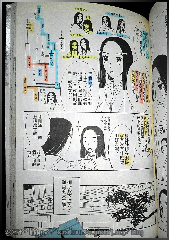 [感想] 海野綱彌《後宮》全 5 集,東立-02 (第1-2集).jpg