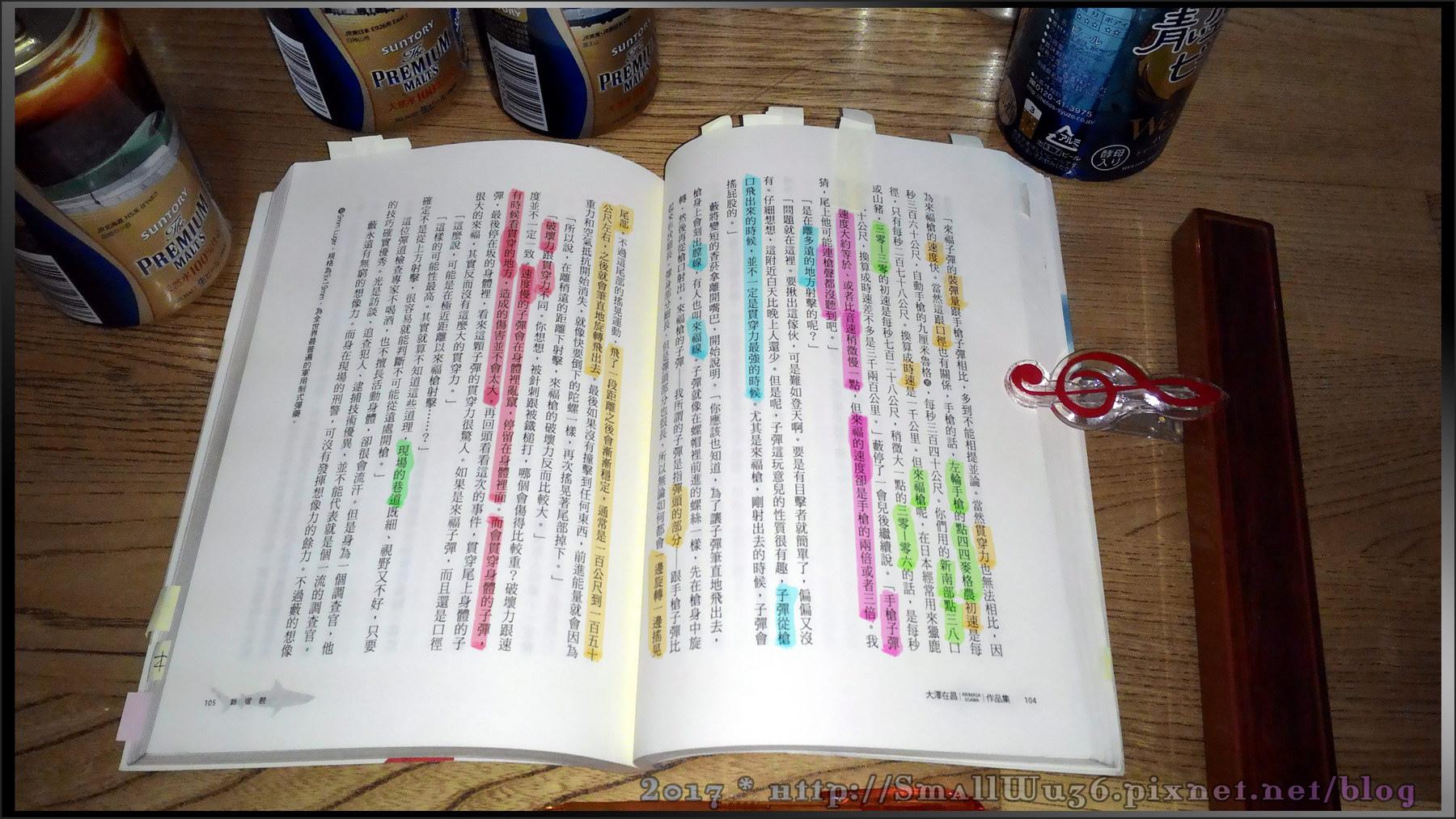 [小說感想] 大澤在昌(大沢在昌)《新宿鮫》(新宿鮫系列1),皇冠文化-004.jpg
