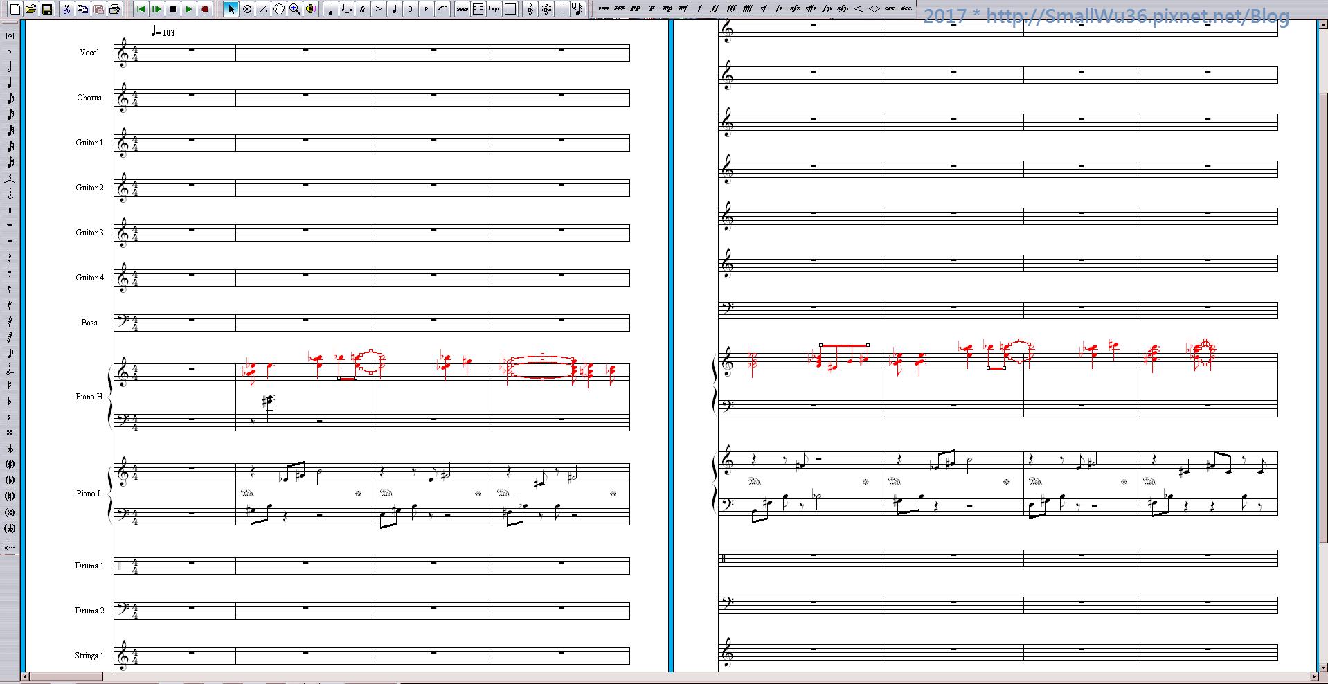004 鋼琴前奏 原始midi轉五線譜的情況 (2).png