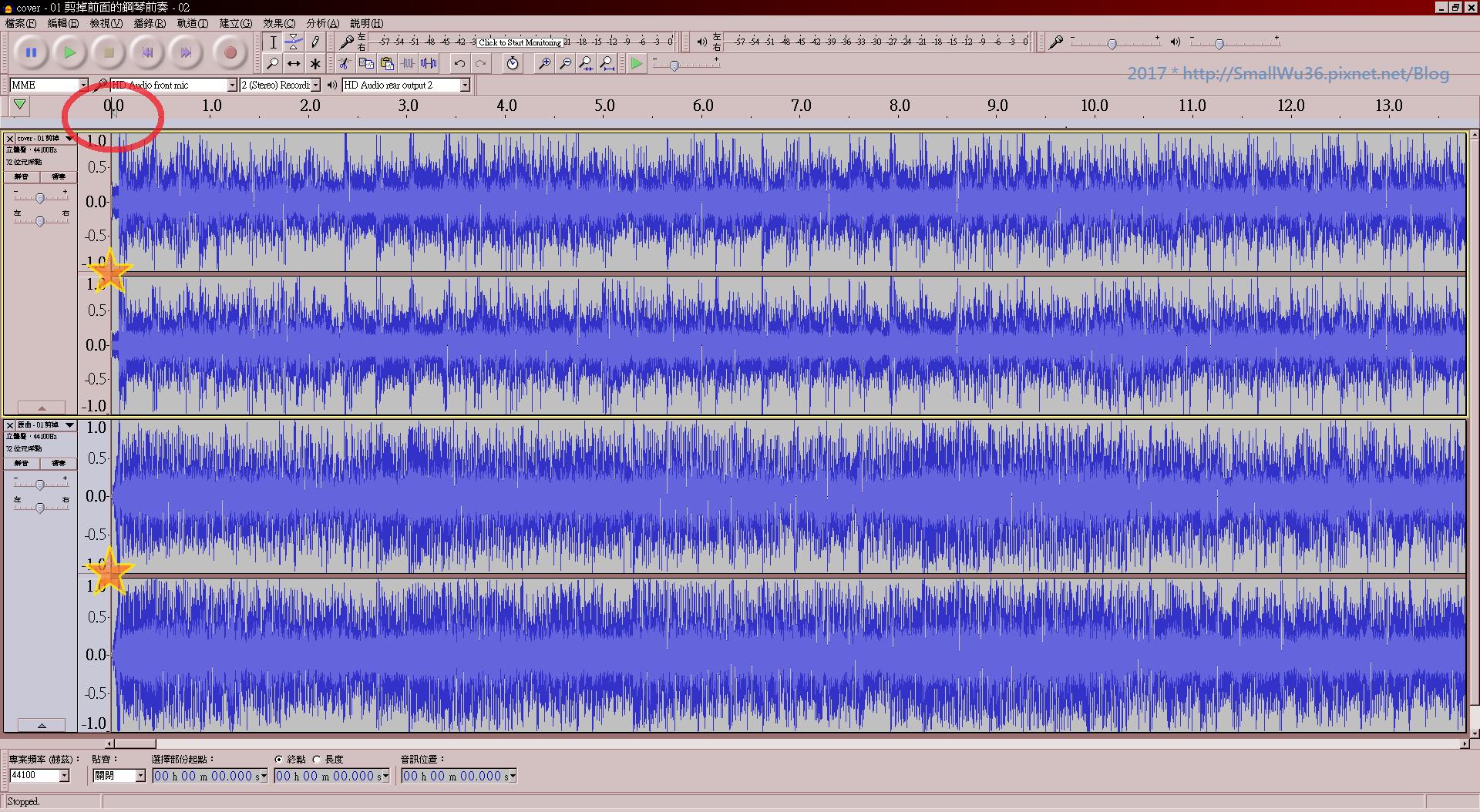 013 因為有多的鼓點(對不齊), 於是兩版本的前奏都剪掉 (2).png