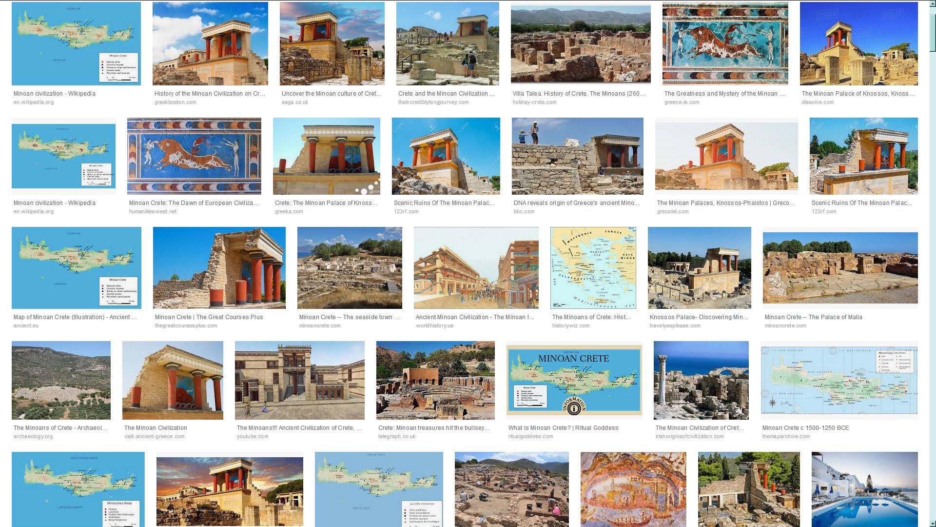 Crete Minoan (克里特島 密諾亞文明) [google搜尋圖片].jpg