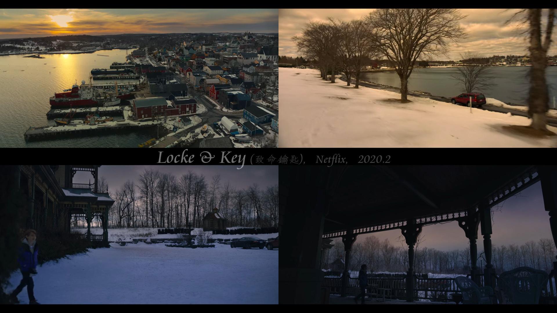 Locke & Key (致命鑰匙), Netflix, 2020.2.jpg