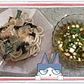 蕎麥沾汁麵-1