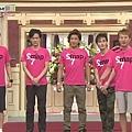 T恤-粉紅1