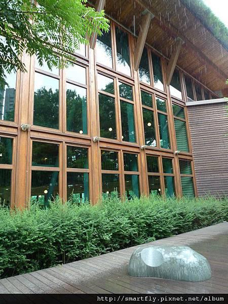 北投圖書館