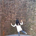 Exeter的早晨-The City Wall (1).JPG