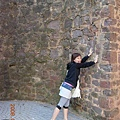 Exeter的早晨-The City Wall (3).JPG