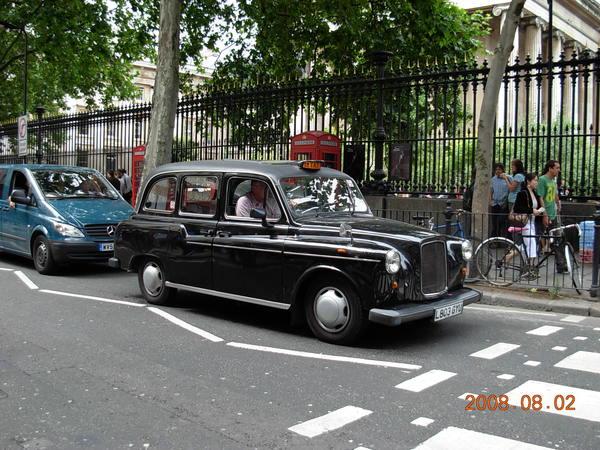 黑頭計程車.JPG