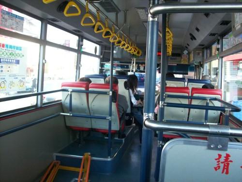 88號週末免費公車
