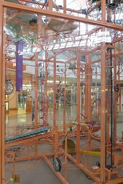 關島密克羅尼西亞mall