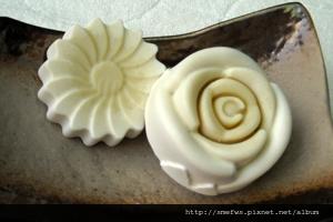 牛奶馬賽酪梨洗臉(身)皂