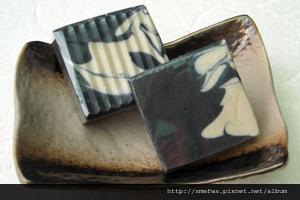 珍珠備長炭茶樹薄荷洗臉皂