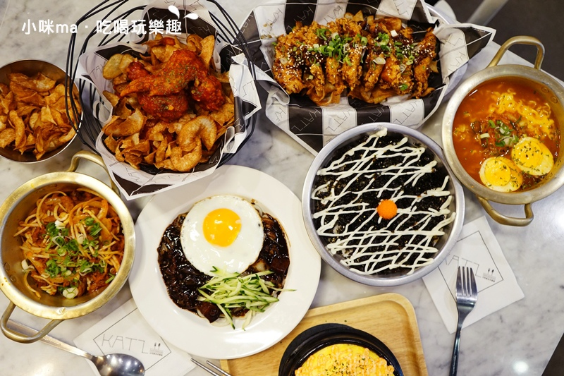 KATZ卡司複合式餐廳