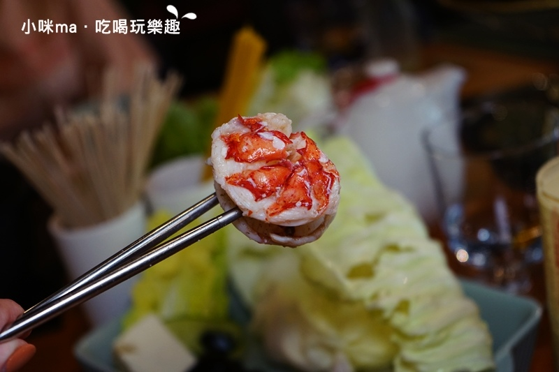 喜園風味涮涮鍋 林口歐風店