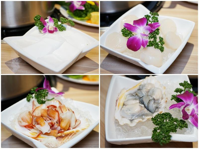 Rolling Thai 泰式火鍋