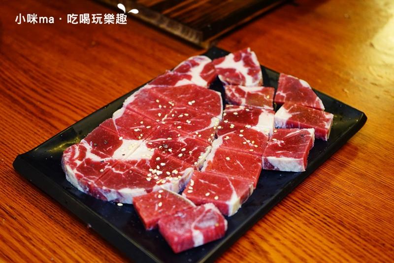 狠生氣日式燒肉