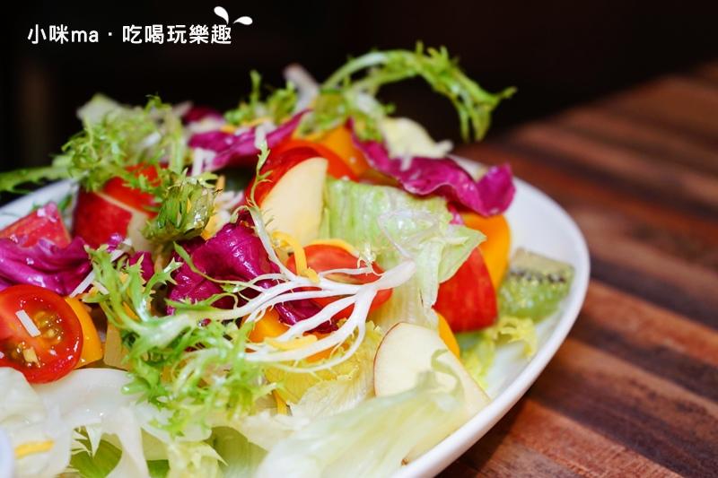 洋朵義式廚坊 微風松高店