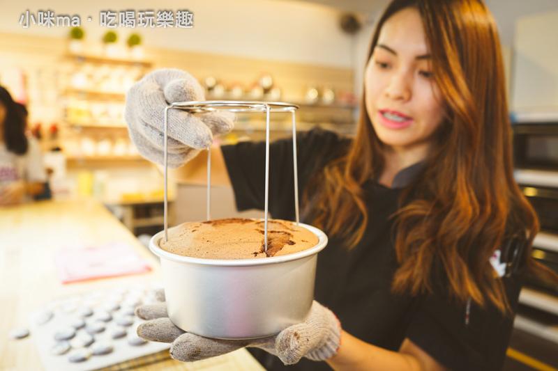 甜心一點DIY烘焙坊 桃園店