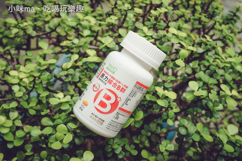 維生素B群-12