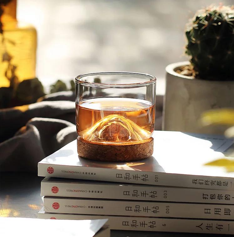 日式小山玻璃杯.png