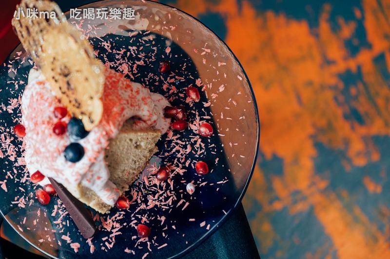 新竹肉桂捲
