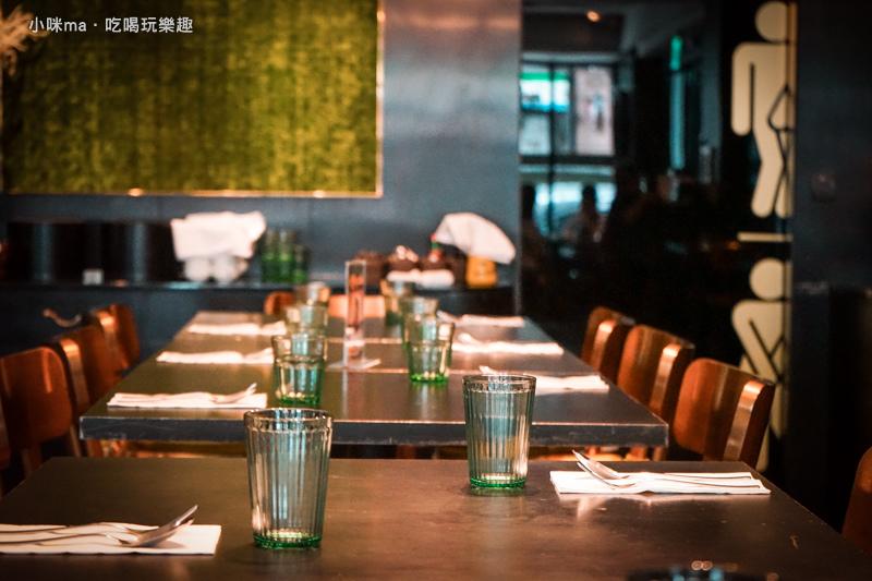 翡冷翠義式餐廳