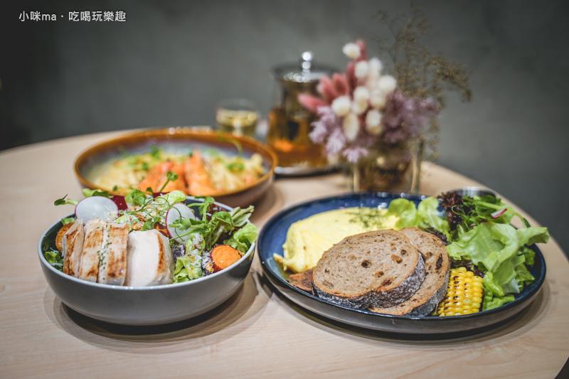 午甘單 brunch&cafe
