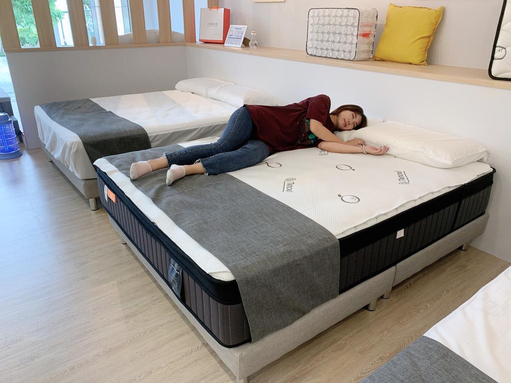 獨立筒床墊推薦品牌