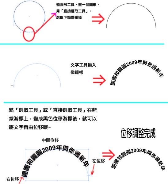 自由製作彎曲狀文字.jpg