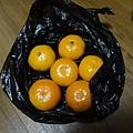 超好吃小小橘子