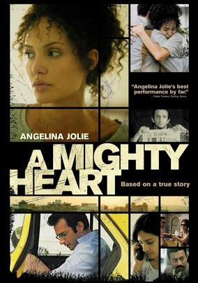 A Mighty Heart(2007)