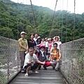 624水雲吊橋