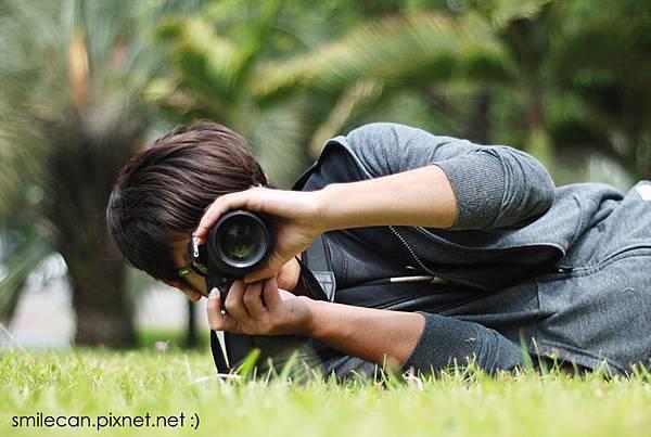 攝影師:小Q